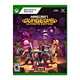 Minecraft Dungeon: Ultimate Edition (輸入版:北米) - Xbox Series X