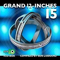 Grand 12 Inches 15