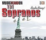 Bada Bing Music Heard on the Sopranos