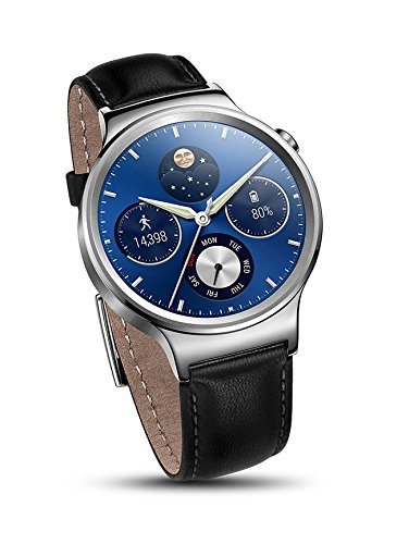 HUAWEI WATCH W1 CLASSIC LEATHER...