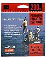 Hatch Outdoors Premium PE Backing