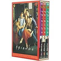 フレンズ V ― フィフス・シーズン DVD コレクターズ・セット vol.2
