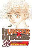 HUNTER×HUNTER 25