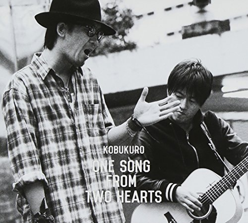 One Song From Two Hearts(初回限定盤)の詳細を見る