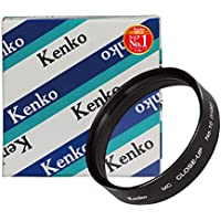 Kenko レンズフィルター MC クローズアップレンズ No.10 52mm 近接撮影用 352939