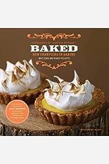 Baked: New Frontiers in Baking ハードカバー
