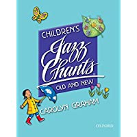 Children's Jazz Chants: Old and New