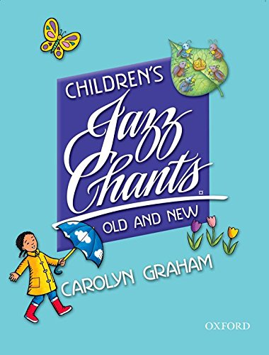 Children's Jazz Chants: Old and Newの詳細を見る