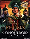 Microsoft  Age of Empires  II: The Conquerors Expansion: Inside Moves (Bpg Other)