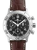 [ブレゲ] BREGUET 腕時計 アエロナバル 3800ST/92/9W6 SS/レザー メンズ 新品 [並行輸入品]