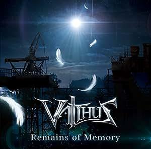 Remains of Memory(リメインズ・オブ・メモリー)