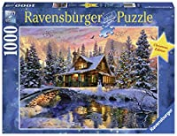 Ravensburger 19796 ホワイトクリスマス