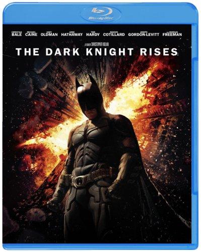 ダークナイト ライジング [Blu-ray]の詳細を見る