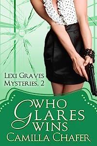 Lexi Graves Mysteries 2巻 表紙画像