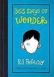 365 Days of Wonder (English Edition) 画像
