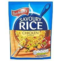(Batchelors) 香ばしい米チキン100グラム (x4) - Batchelors Savoury Rice Chicken 100g (Pack of 4) [並行輸入品]