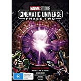 Marvel DVD Phase 2