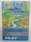 水の文化史―四つの川の物語 (文春文庫)