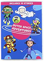 Pbs Kids: Outer Space Adventures [DVD]