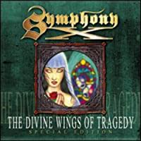 Divine Wings of Tragedy [12 inch Analog]