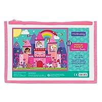 Princess Castle Pouch Puzzle
