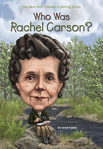 Who Was Rachel Carson? (Who Was?)