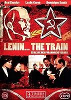 Lenin: The Train [Region 2]【DVD】 [並行輸入品]