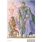 ベルセルク 第3巻 (初回限定版) [Blu-ray]