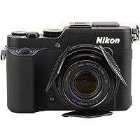 JJC オートレンズキャップ Nikon P7800/P7700