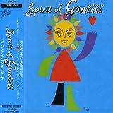 SPIRIT OF GONTITI 画像