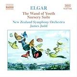 エルガー:「子供の魔法の杖」/「子供部屋」組曲