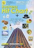 ビジネスヒットチャート〈2017年度版〉 (Mr.Partner book)