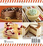 Junior's Cheesecake Cookbook: 50 To-Die-For Recipes for New York-Style Cheesecake (Juniors) 画像