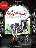 WINNIE THE WITCH (Book & CD)