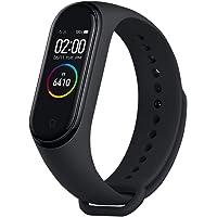 MC xiaomi Xiaomi MiBand4 Smart Watch, Bluetooth 5.0, Xiaomi Smart Color Screen, Global Edition,…