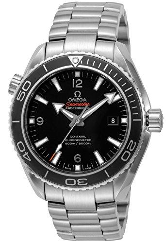 [オメガ]OMEGA 腕時計 シーマスタープラネットオーシャ...