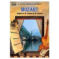 モーツァルト:交響曲第28番&第40番 [DVD]