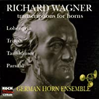 Wagner;Operas Trascr.for Horns