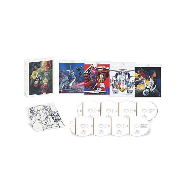 機動戦士ガンダム Blu-ray Boxの紹介画像3