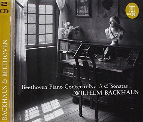 Beethoven: Piano Concerto 3