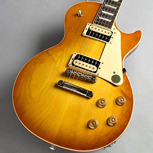 ギブソン Les Paul Classic 2019 [Honey Burst]
