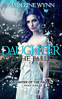 Daughter of the Fallen (May Krieg Book 1) by [Wynn, Madeline]