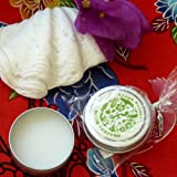 練り香水 アヤグナチュラ 月桃