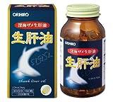 新・生肝油 180粒