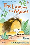 The Lion And The Mouse (2.1 First Reading Level One (Yellow))