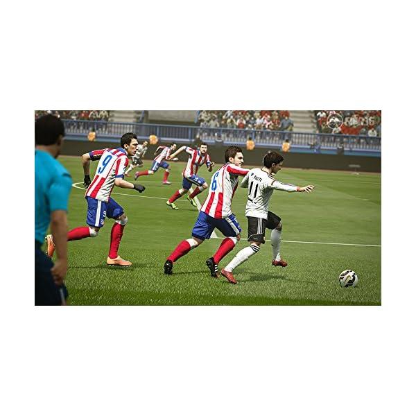FIFA 16 (輸入版:北米) - XboxOneの紹介画像7