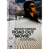 "ROAD OUT ""MOVIE"" [DVD]"