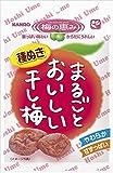 カンロ まるごとおいしい干し梅 24g×6袋