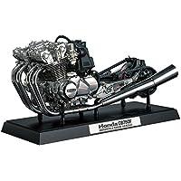 タミヤ 1/6 オートバイシリーズ No.24 Honda CB750F エンジン プラモデル 16024