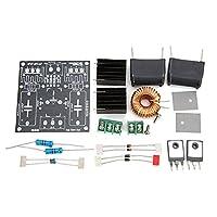 Prament DIY ZVS テスラコイル電源ブースト電圧発生器ドライブボード誘導加熱モジュール